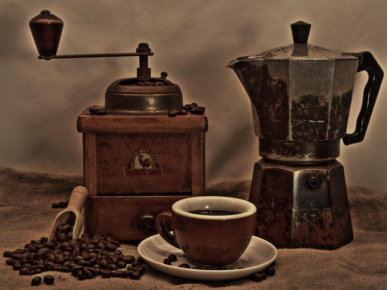 Les bienfaits de la machine à thé