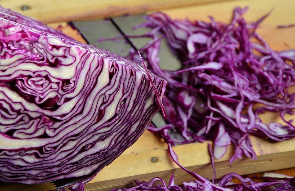 La découpe des légumes et son importance en cuisine