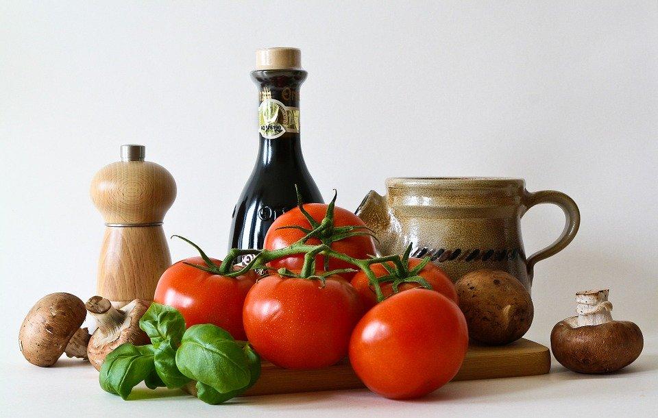 Une alimentation équilibrée pour vous sentir mieux dans votre peau