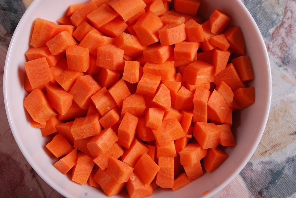 coupe légumes