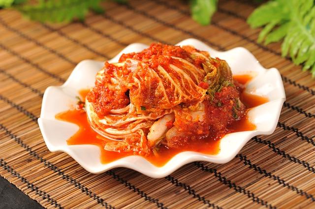 6 nourritures typiquement chinoises