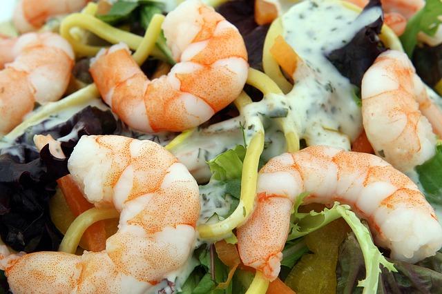 Les bonnes raisons de manger des salades